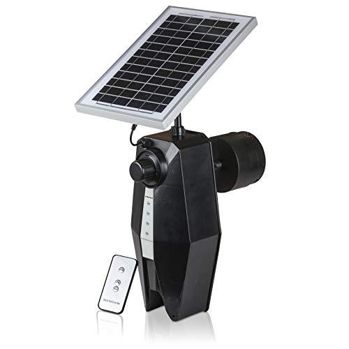 Gre SCR55 – Enrollador Solar automático para Cubiertas de