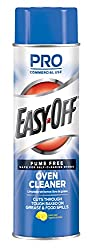 Easy-Off Oven Cleaner at Amazon