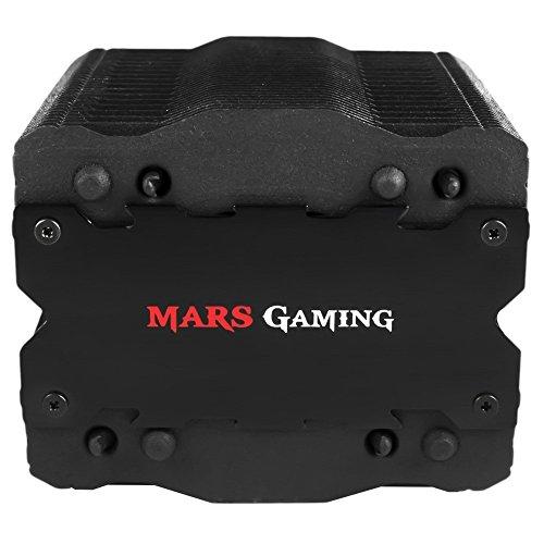 Mars Gaming MCPU2 - Disipador gaming para ordenador (