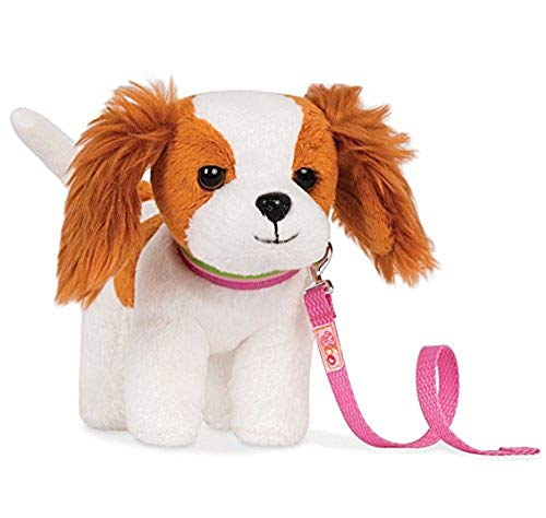 "Our Generation BD37799Z 6"" Poseable King Charles Spaniel Pup Puppenzubehör"