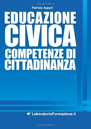 Educazione civica - Competenze di cittadinanza