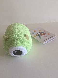 Mike Wazowski Tsum Tsum Plush - Monsters, Inc. - Mini - 3 1/2