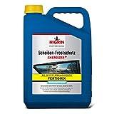 Nigrin 20209 Scheiben-Frostschutz Energizer Plus Fertigmix bis -30° 5 Liter