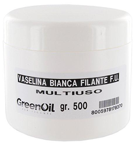 GRASSO VASELINA FILANTE GR 500 1 PZ