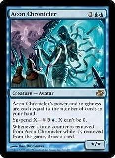 Aeon Chronicler (Magic the Gathering : Planar Chaos #32 Rare)