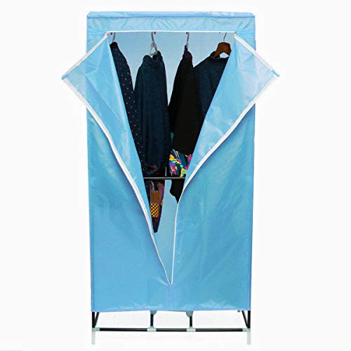 Lupex Shop Box Asciugabiancheria Elettrico 900w di Potenza asciugatrice ad Aria Calda con Timer Regolabile - KP-G90