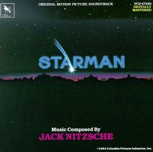 Starman (Jack Nitzsche)