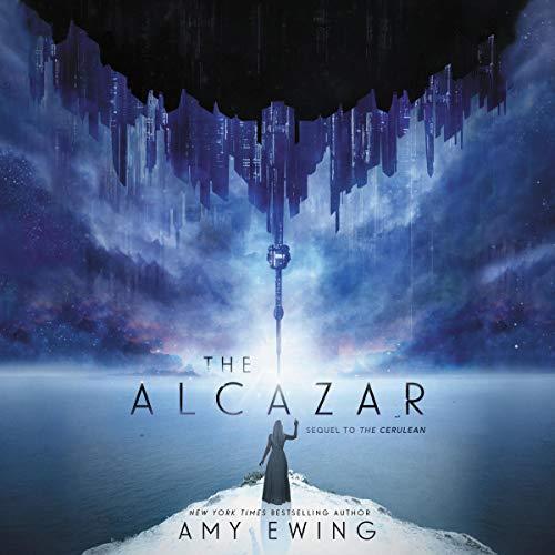 The Alcazar Titelbild
