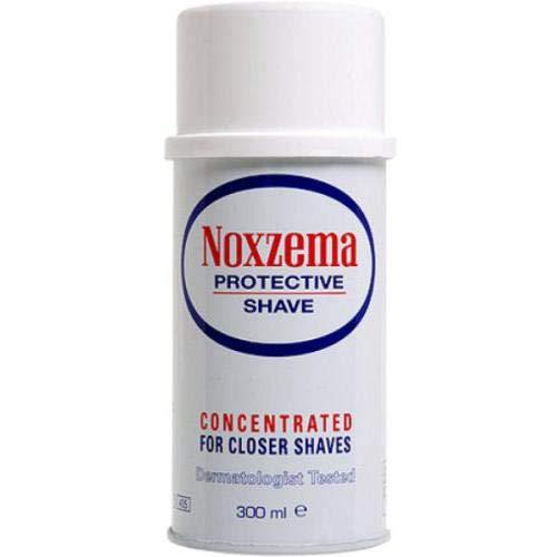 NOXZEMA Espuma de Afeitar 300 ml
