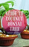 Guide To Coconut Bonsai Tree: As we all know that the palm tree is one of the plants that have so many advantages for humans. (English Edition)