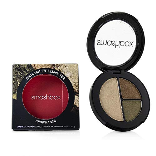Smashbox Photo Edit Eyeshadow Trio - Showmance