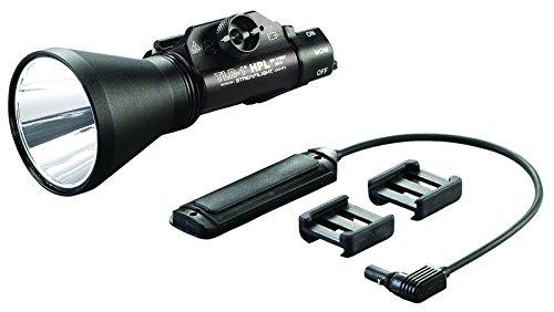 Streamlight 69219 HPL batterie au lithium longue Gun lampe de poche kit