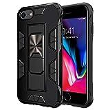 Jaligel Case for iPhone SE 2020, iPhone 8/7 / 6 Case,