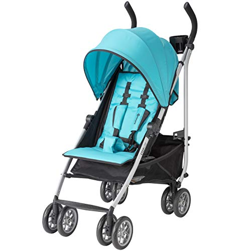 Safety 1st Step Lite Compact Stroller, Fountain, One Size