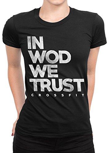 LaMAGLIERIA Mujer - In WOD We Trust