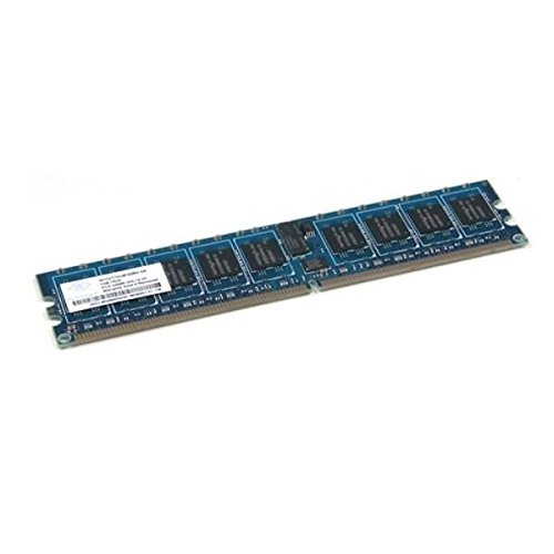 NANYA de memoria Ram 2 GB DDR2 2-5300P ECC PC NT2GT72U8PD0BV Registered-3C