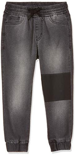 Amazon Brand – Jam & Honey Boy's Jogger Regular Jeans