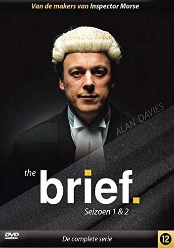 The Brief - Complete Series