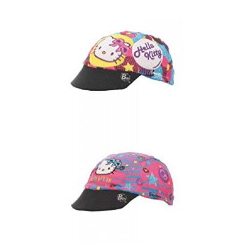 BUFF UV MEDIUM HELLO KITTY EIGHTIES CAP