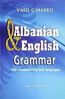 English & Albanian Grammar: Gramatika Shqip & Anglisht