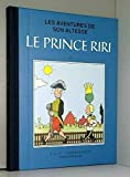 Le prince Riri, tome 4