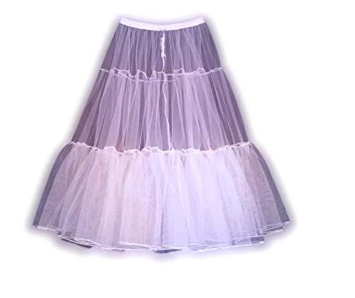 Petticoat für Dirndl, Dirndlunterrock
