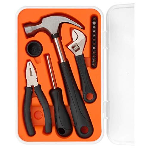 2 XIKEA FIXA -17- teiliger Werkzeugsatz