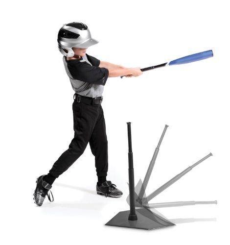 SKLZ höhenverstellbar Batting Trainer pop-back Tee Kids Hitting Praxis T