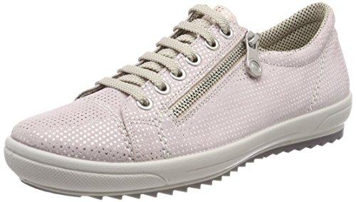Rieker M6012, Zapatillas para Mujer