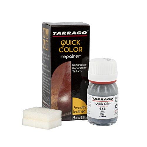 Tarrago Quick 25ml, Pinturas y tintes Unisex Adulto, Gris (Grey 656), 20 mL