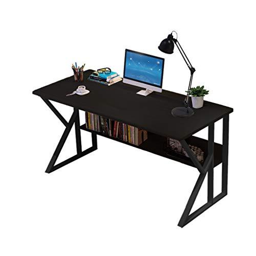 G/N Simpleness Home Desk Student Writing Desktop Desk Modern Economic Computer Desk Home Office Table,Home Office Desk Home Garden Furniture