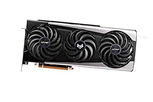 SAPPHIRE TECHNOLOGY 11308-01-20G Nitro+ AMD Radeon RX 6900XT OC CTLR