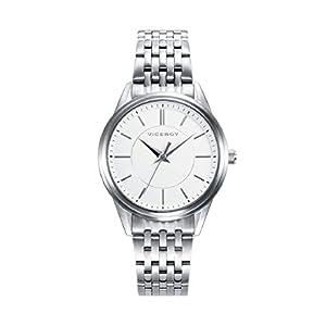 Reloj Viceroy Grand Plateado Mujer 401072-07