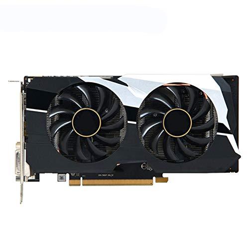 LBWNB Tarjeta De Video Fit For Sapphire R7 260X 2GB Tarjetas De Video GPU AMD...