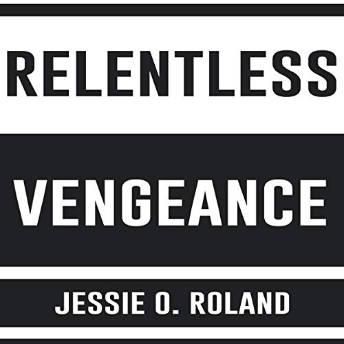 Relentless Vengeance  By  cover art