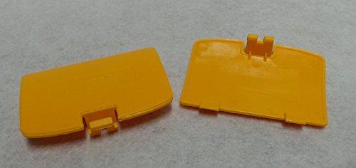 SM-PC®, Batteriedeckel Battery Cover für Gameboy Color (farbig) #a71