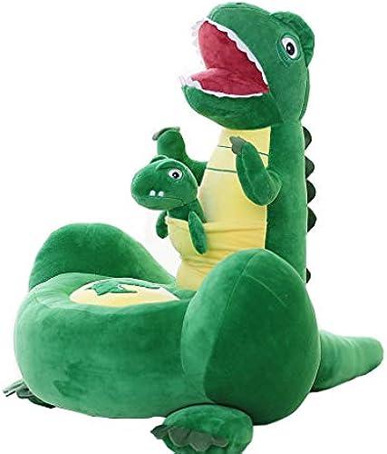 Baby Cartoon Sitz Weißhes Plüsch Spielzeug Kuscheltiere Komfortable Kind Faule Sofa Geschenk Home Decoration-H 61  17 Cm (Farbe   1)