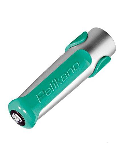 Pelikan Ersatzkappe für Pelikan Pelikano Füller/Tintenschreiber P480/481 mintgrün