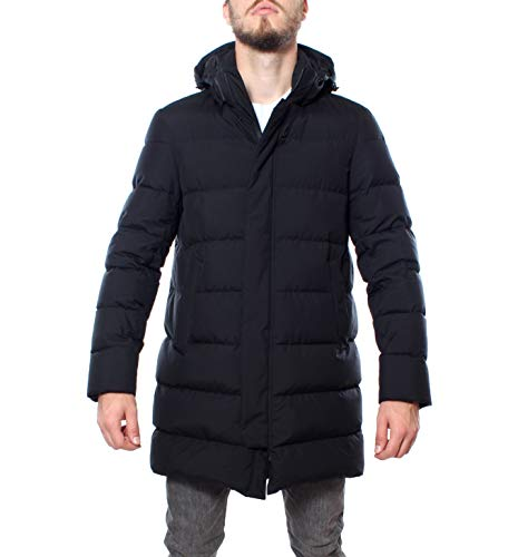 Herno Laminar 2 Layers Bomber Black-52