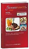 Gutscheinbuch GenussPUNKTE Kassel & Umgebung 2020 - gültig ab sofort bis 31.01.2021 - TOP 2für1-, Wert- und Rabatt-Gutscheine aus Gastronomie, Freizeit und Kultur