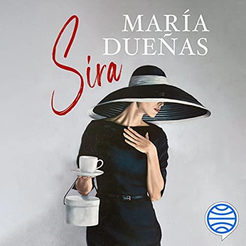 Diseño de la portada del título Sira