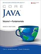 Best core java volume 1 fundamentals 9th edition Reviews
