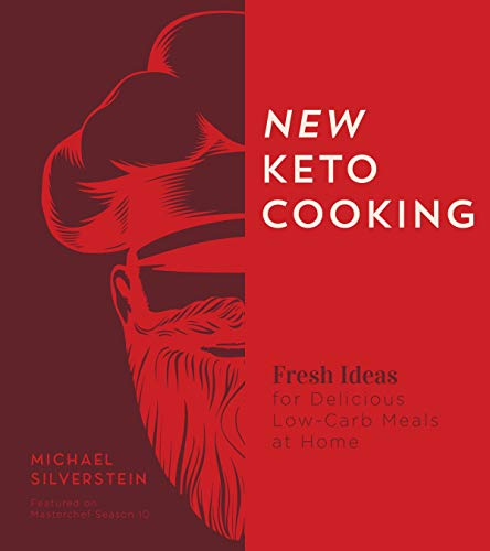 New Keto Cooking: Fresh Ideas for Delicious Low-Carb Meals at Home