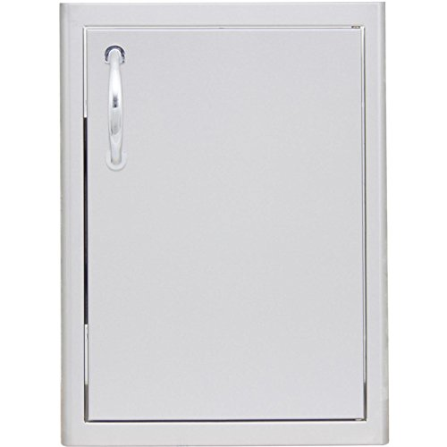Blaze 18-inch Right Hinged Single Access Door - Vertical