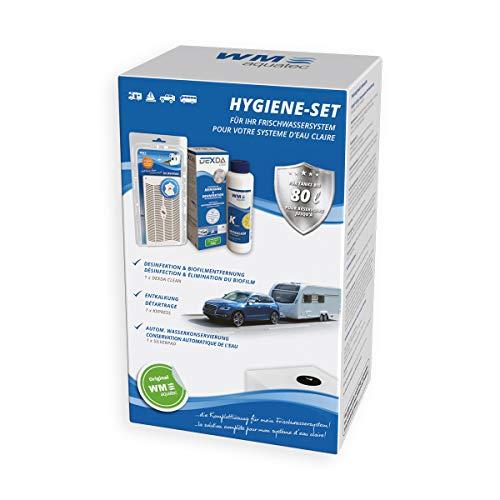 WM aquatec 300//982 water treatment