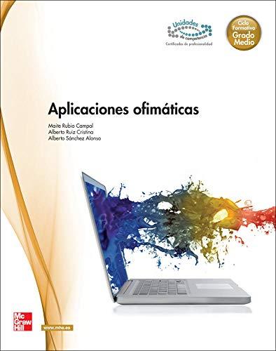 Aplicaciones ofim@ticas