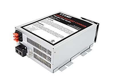 Thor Converter with 3-Stage Charger 12V
