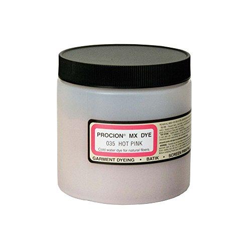 Procion Mx Dye Hot Pink 8OZ