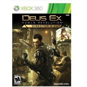 Square Enix Genuine Deus Ex Human Rev DC X360