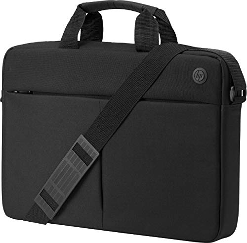 HP Prelude Top Load 39,6cm 15,6Zoll, Schwarz